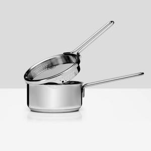 Saucepan C-smart 1,5L, OBH Nordica