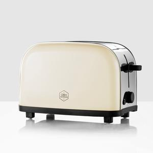 Toaster Manhattan Retro 2, OBH Nordica