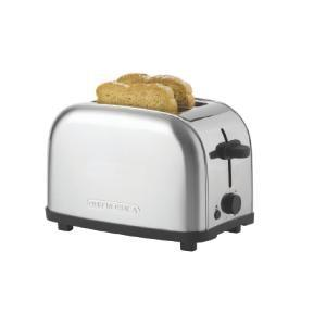 Manhattan Steel Toaster 2, OBH Nordica