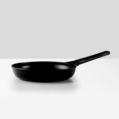 Frying Pan Eco Kitchen 28 cm Black Edition, OBH Nordica