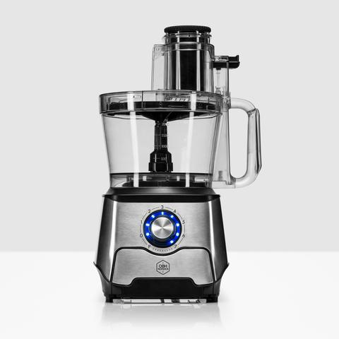 Food Processor Precision, OBH Nordica