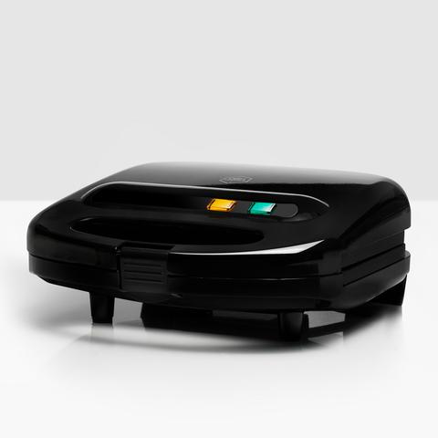 Sandwich Maker Quick Toast Black, OBH Nordica