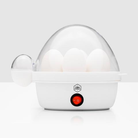 Æggekoger Easy Eggs White, OBH Nordica