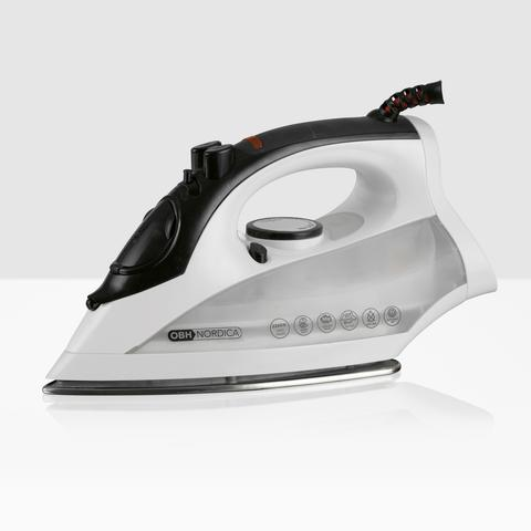 Steam Iron Racing 300i SS strygejern, OBH Nordica