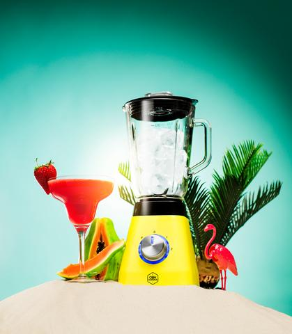Blender Miami Suntrap, OBH Nordica