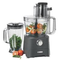 First Kitchen foodprocessor, OBH Nordica